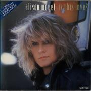 Click here for more info about 'Alison Moyet - Is This Love?'