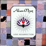 Click here for more info about 'Alison Moyet - Love Resurrection Long Version'