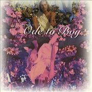 Click here for more info about 'Ode To Boy'