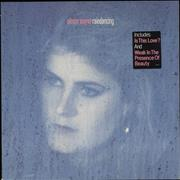 Click here for more info about 'Alison Moyet - Raindancing - Oblong stickered'