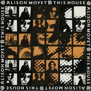 Click here for more info about 'Alison Moyet - This House'
