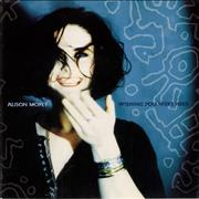 Click here for more info about 'Alison Moyet - Wishing You Were Here'