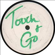 Click here for more info about 'Alistair Gordon - Touch & Go - White Label'
