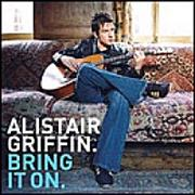 Click here for more info about 'Alistair Griffin - Bring It On'