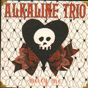 Click here for more info about 'Alkaline Trio - Mercy Me'