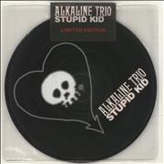 Click here for more info about 'Alkaline Trio - Stupid Kid'