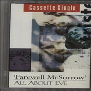 Click here for more info about 'All About Eve - Farewell Mr. Sorrow'