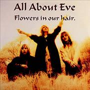 Click here for more info about 'All About Eve - Flowers In Our Hair'