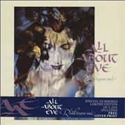 Click here for more info about 'All About Eve - Road To Your Soul + Print'