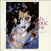Click here for more info about 'All About Eve - Road To Your Soul'