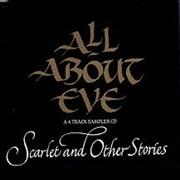Click here for more info about 'All About Eve - Sacrlet And Other Stories Sampler'