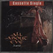 Click here for more info about 'All About Eve - Scarlet'