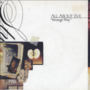 Click here for more info about 'All About Eve - Strange Way'