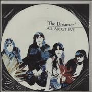 Click here for more info about 'All About Eve - The Dreamer'
