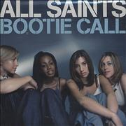 Click here for more info about 'All Saints - Bootie Call'