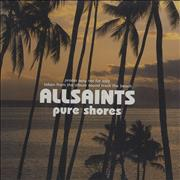 Click here for more info about 'All Saints - Pure Shores'