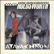 Click here for more info about 'Allan Holdsworth - Atavachron'