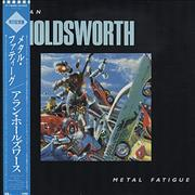 Click here for more info about 'Allan Holdsworth - Metal Fatigue'