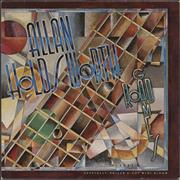 Allan Holdsworth Road Games Germany vinyl LP