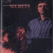 Click here for more info about 'Secrets & An Afternoon With'