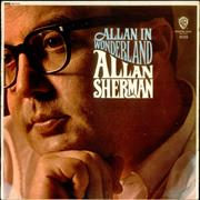 Click here for more info about 'Allan Sherman - Allan In Wonderland'