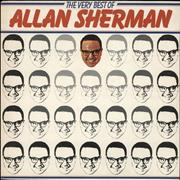 Click here for more info about 'Allan Sherman - The Very Best Of Allan Sherman'