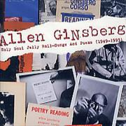 Click here for more info about 'Allen Ginsberg - Box Set Sampler'