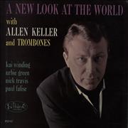 Click here for more info about 'Allen Keller - A New Look At The World'