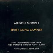 Click here for more info about 'Three Song Sampler'