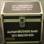 Click here for more info about 'Allman Brothers Band - 2011 Beacon Box'