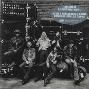 Click here for more info about 'Allman Brothers Band - At Fillmore East - 180gram Vinyl + Sealed'