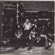 Click here for more info about 'At Fillmore East - 1st - US Sleeve'