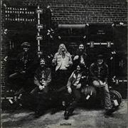 Click here for more info about 'Allman Brothers Band - At Fillmore East - 1st'