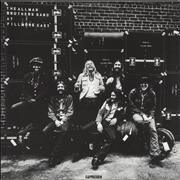 Click here for more info about 'Allman Brothers Band - At Fillmore East - 200gm'