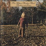 Click here for more info about 'Allman Brothers Band - Brothers And Sisters - 180gm Vinyl - Sealed'