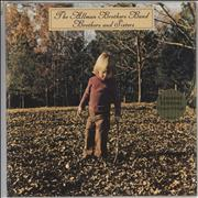 Click here for more info about 'Allman Brothers Band - Brothers And Sisters - 180gm Green - Sealed'