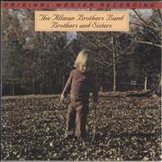 Click here for more info about 'Allman Brothers Band - Brothers And Sisters - 200gm'