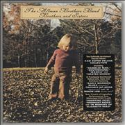 Click here for more info about 'Allman Brothers Band - Brothers And Sisters - 40th Anniversary Super Deluxe Edition'