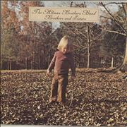 Click here for more info about 'Allman Brothers Band - Brothers And Sisters'
