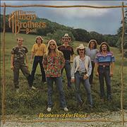 Click here for more info about 'Allman Brothers Band - Brothers Of The Road'