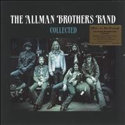 Click here for more info about 'Allman Brothers Band - Collected - 180gram Green Vinyl'