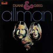 Click here for more info about 'Allman Brothers Band - Duane & Greg Allman'