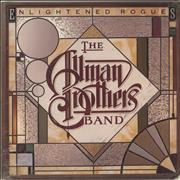 Click here for more info about 'Allman Brothers Band - Enlightened Rogues'