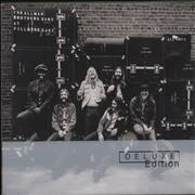 Click here for more info about 'Allman Brothers Band - Live At The Fillmore East'