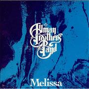 Click here for more info about 'Allman Brothers Band - Melissa'