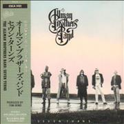 Click here for more info about 'Allman Brothers Band - Seven Turns'