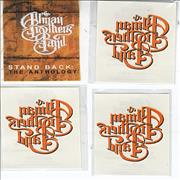 Click here for more info about 'Allman Brothers Band - Stand Back: The Anthology'