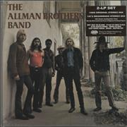Click here for more info about 'Allman Brothers Band - The Allman Brothers Band - 180gram + Sealed'