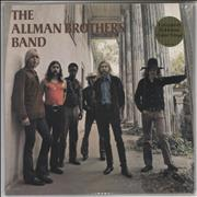 Click here for more info about 'Allman Brothers Band - The Allman Brothers Band - 180gm Marbled'