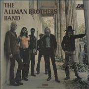 Click here for more info about 'Allman Brothers Band - The Allman Brothers Band'